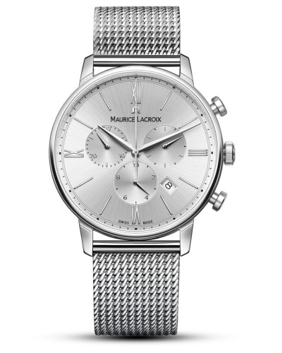 Schweizer Chronograph Eliros EL1098-SS002-110-1