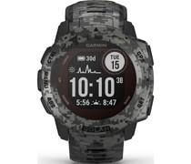 Smartwatch Instinct Solar Camo 010-02293-05