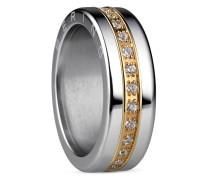 Ring Galena Edelstahl-55