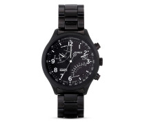 Chronograph Intelligent Quartz™ Fly-Back TW2P60800 schwarz