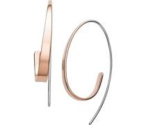 Ohrhänger aus Edelstahl