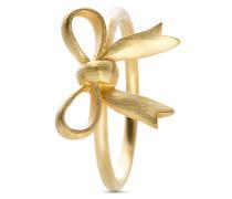 Ring Bella aus vergoldetem 925 Sterling Silber-52