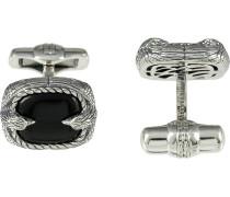 Manschettenknöpfe aus Sterling Silber