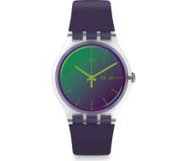 Schweizer Uhr SUOK712