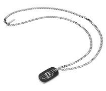 Halskette Insignia aus Edelstahl