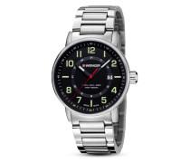 Schweizer Uhr Attitude Sport 10341113