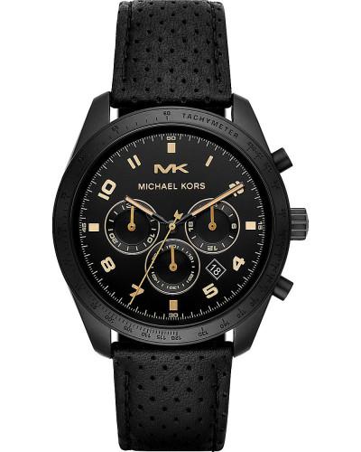 Michael Kors Herren-Uhren Analog Quarz