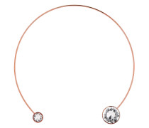 Halskette Peg rosévergoldet