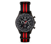 Chronograph FIRENZE Stripes DT1070-C