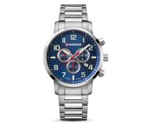 Schweizer Chronograph Attitude 11543101