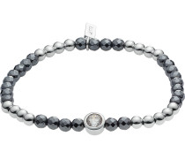 Armband aus Sterling Silber mit Zirkonia