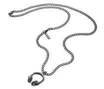 Halskette Beat aus Edelstahl