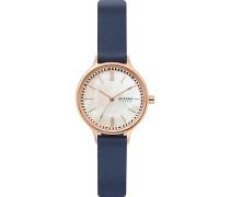 Skagen Damen-Uhren Quarz