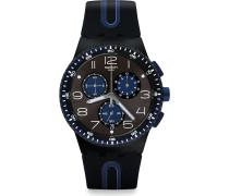 Schweizer Uhr SUSB406