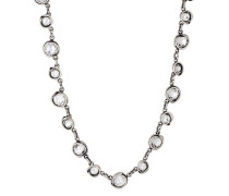 Halskette Sparkle Twist Metall