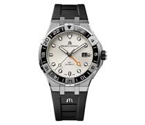 Herrenuhr Aikon Venture GMT AI6158-SS001-130-2