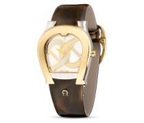 Schweizer Uhr Aosta A59205