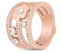 Ring Fashion aus Edelstahl-52