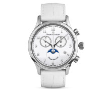 Schweizer Chronograph Les Classiques LC1087-SS001-120-1