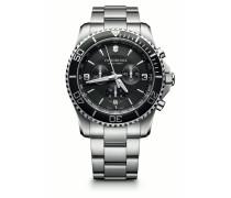 Schweizer Chronograph Maverick 241695