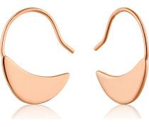Ohrhänger Geometry Hook Earrings 925er Silber
