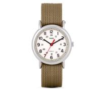 Quarzuhr Timex® Weekender™ T2N651