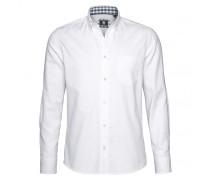 Hemd TOM für Herren - White / Monochrome
