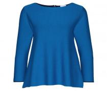 Schurwoll-Pullover BLAIR für Damen - Winter