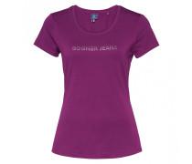 T-Shirt CAROLIN für Damen - Mulberry