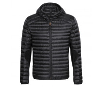 Lightweight Daunenjacke HARVEY für Herren - Black