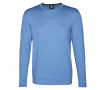 Pullover MORITZ für Herren - Light Steel Blue