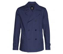 Mantel MONTE-2 für Herren - Navy
