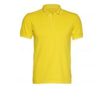 Polo-Shirt FIL für Herren - Citrone