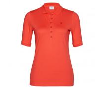 Polo-Shirt ZOEY-2 für Damen - Tomato