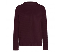 Pullover KALA für Damen - Bordeaux