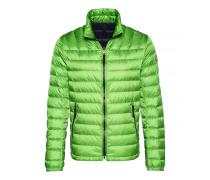Lightweight Daunenjacke DAMON für Herren - Bright Green