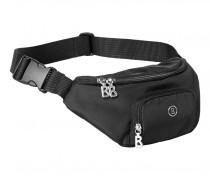 SPIRIT BELLY BAG für Unisex - Black