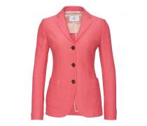 Blazer-Jacke MABEL-1 für Damen - Hibiscus
