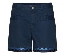 Bermuda-Shorts LUCY für Damen - Navy