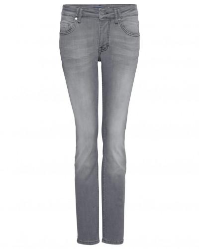 Jeans SUPER SOFT für Damen - Gray