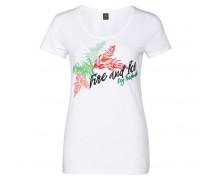 T-Shirt AMALIA für Damen - White