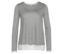 Shirt MAGNOLIA für Damen - Silver