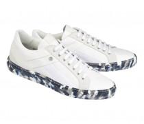 Sneakers NIZZA 14B für Herren - White