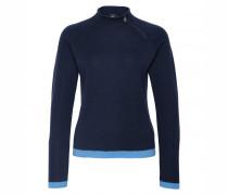 Pullover LILIA für Damen - Navy / Horizon