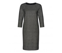 Kleid JADA für Damen - Black / Mélange