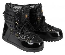 Snow Booties TROIS VALLEES 1 für Damen - Black