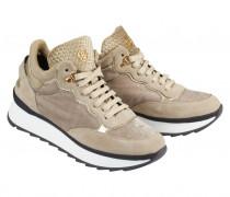 Sneaker SAAS FEE 1G für Damen - Ivory