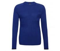 Pullover MALIK für Herren - Electric Blue