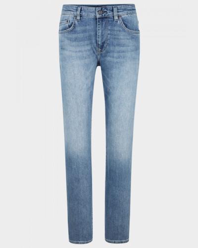 Regular Fit Jeans Rick für Herren - Blue Stone Washed Regular Fit Jeans