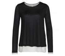 Shirt MAGNOLIA für Damen - Black